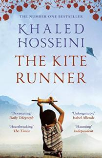 The Kite Runner by Khaled Hoesseini